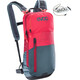 Evoc CC Backpack 6 L + Hydration Bladder 2 L red-slate